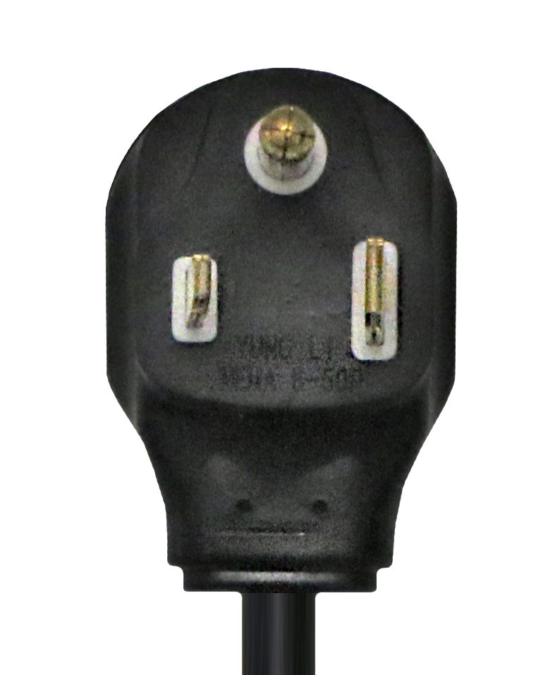 LCS NEMA 6 50 plug 1 what plugs are available on ev charging stations?