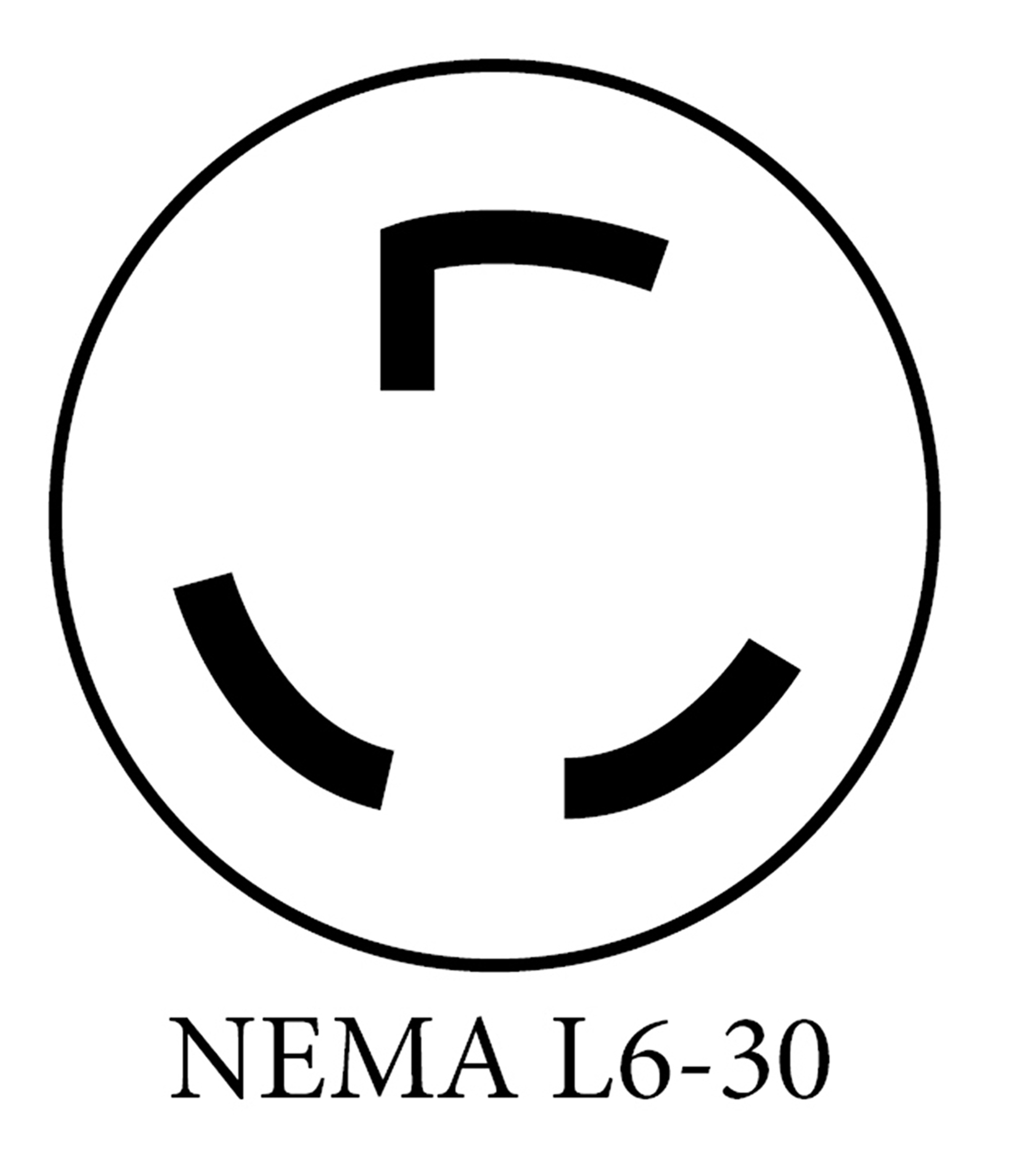 nema 6 20p wiring diagram nema image wiring diagram nema 6 20r wiring solidfonts on nema 6 20p wiring diagram