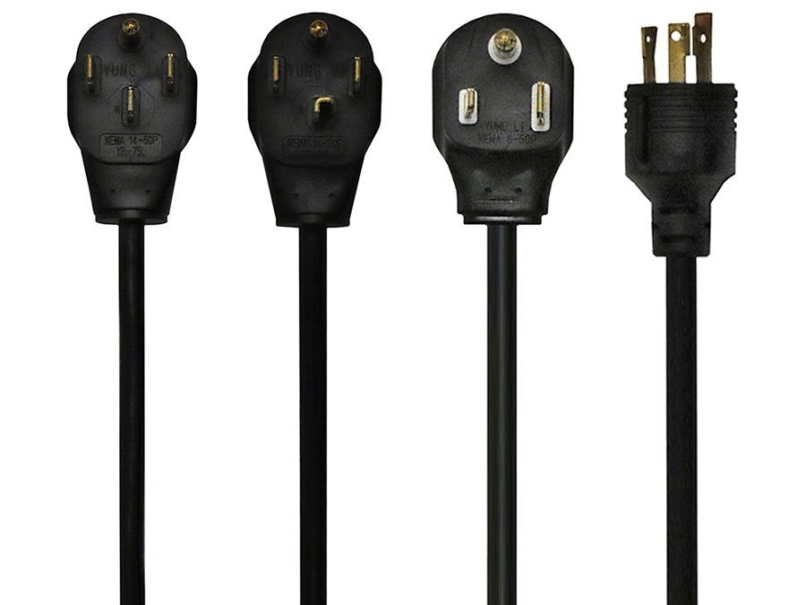 What Diffe Plug Types Are Available On Ev Charging Stations