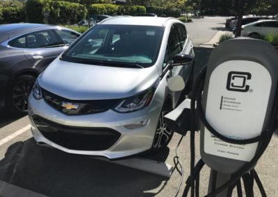 Chevy Bolt_Comm_Charging_Wood_River Terrace Napa