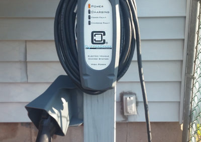 customer of lcs25 ev charging station zaniewski