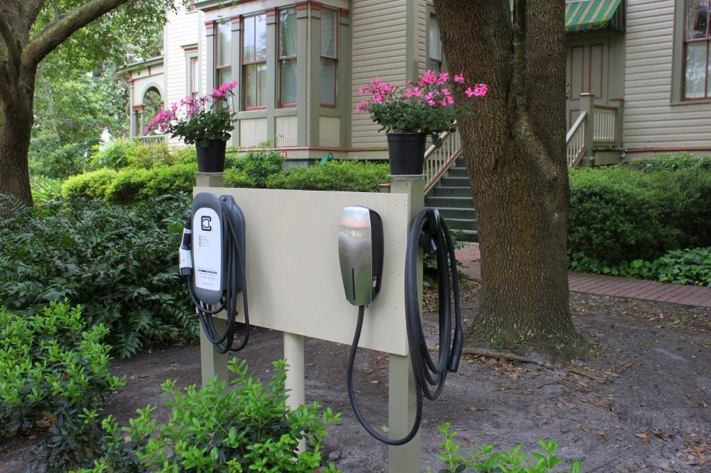Commercial And Public Ev Charging Station Buyer U0026 39 S Guide