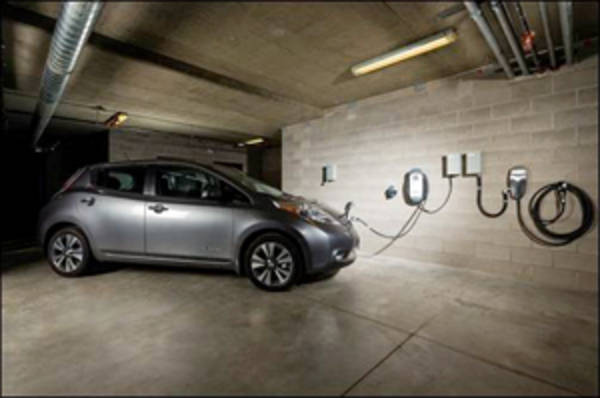 Commercial And Public Ev Charging Station Buyer S Guide