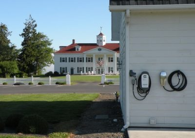 George Washington Inn, Sequim, WA