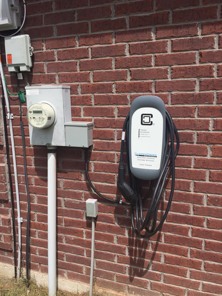 Buyer S Guide To Residential Ev Charging Stations