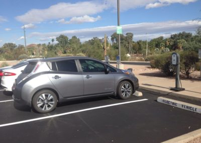 Salt River Project EV Charging