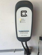 HCS-40 Home Installation of EV Charging Station