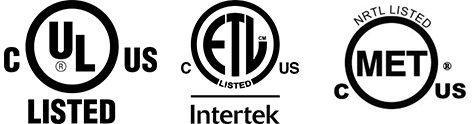 Current List of NRTLs Approved for EVSE Testing & Certification