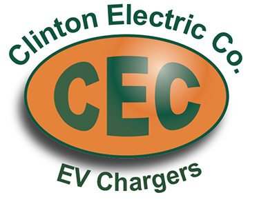 Clinton Electric Installer logo