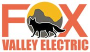 Fox Valley Electric installer logo