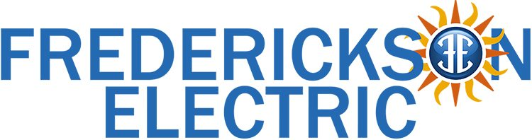 Fredrickson Electric Installer logo