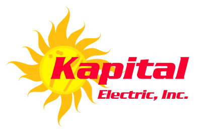 Kapital Electric Installer Logo
