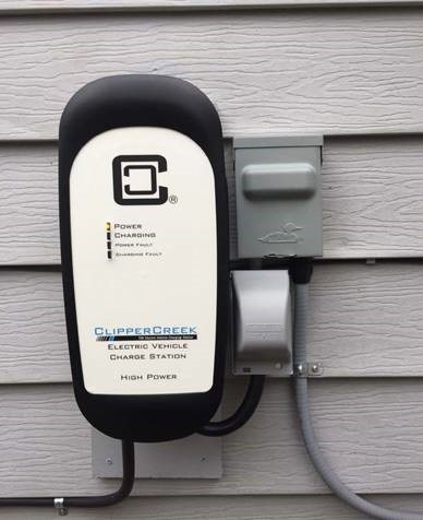 EV Charging Outdoors  Safety, Reliability in Extreme Cold
