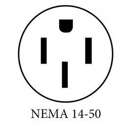 NEMA 14-50
