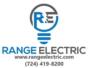 Range electric logo